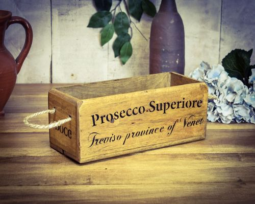 Vintage Box Small, Prosseco